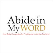 Abide In My Word