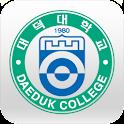대덕대학교 icon