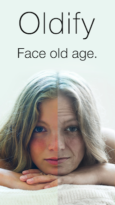Oldify™- Face Your Old Ageのおすすめ画像1
