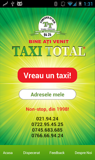 Taxi Total