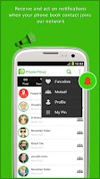 Screenshot of Social Shareup for Wechat