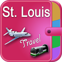 St. Louis Offline Travel Guide icon
