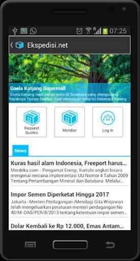 Ekspedisi.net v2