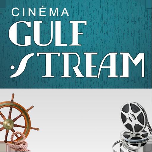 Gulf Stream Icon