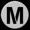 LA Metro Alerts Pro icon