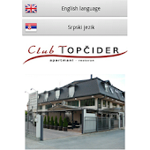 Apartments Topcider Belgrade