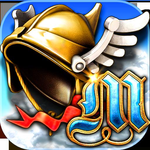 Myth Defense LF 策略 App LOGO-APP試玩