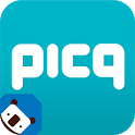 picq - Merge photos icon