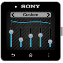 SWP - Player for SmartWatch 2 icon