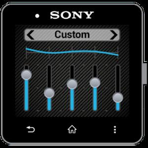 SWP - SmartWatch Music Player 音樂 App LOGO-APP試玩