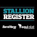 Barrel Horse News Stallion icon