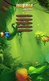 Leaf Bubble Shooter - screenshot thumbnail