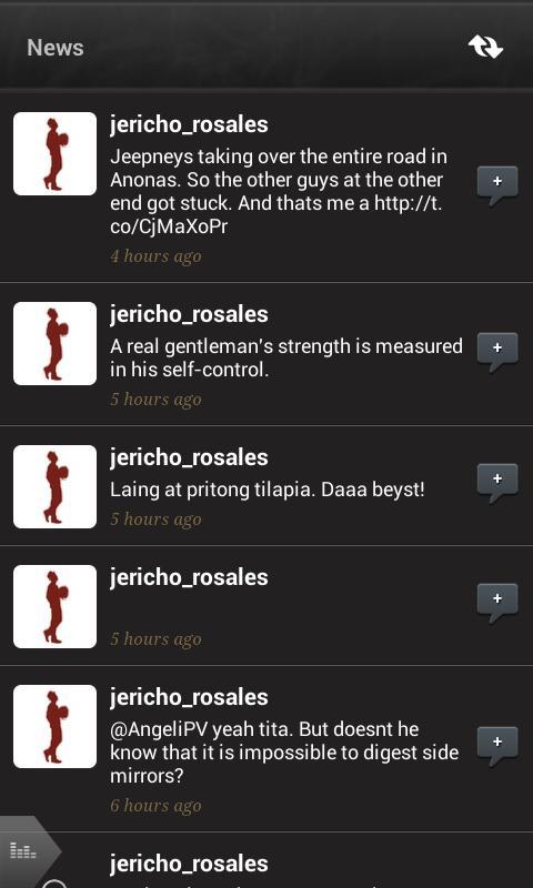 Jericho Rosales - screenshot