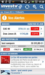 Investir - screenshot thumbnail