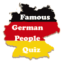 Famous German People Quiz icon