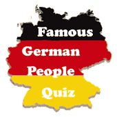 Famous German People Quiz