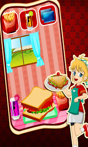 Бутербродницы – приготовление скачать на планшет Андроид