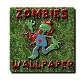 Live Zombies Wallpaper Pro