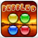 Bebbled logo