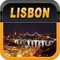 Lisbon Offline Travel Guide icon