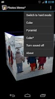 Screenshot of Photos Memo³ (Free)
