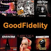 GoodFidelity Music