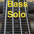 Bass Solo Addict icon