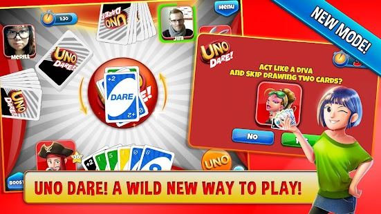 UNO ™ & Friends Screenshot 20