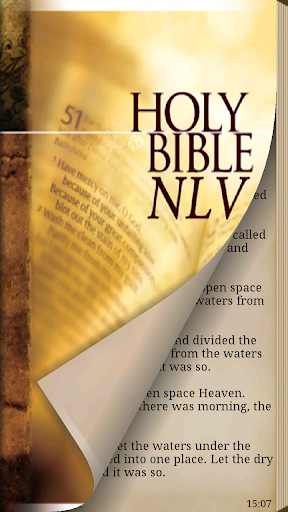 Bible. New Life Version