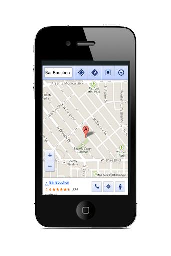 玩商業App|Bouchon Bistro Beverly Hills免費|APP試玩