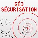 Géosécurisation icon