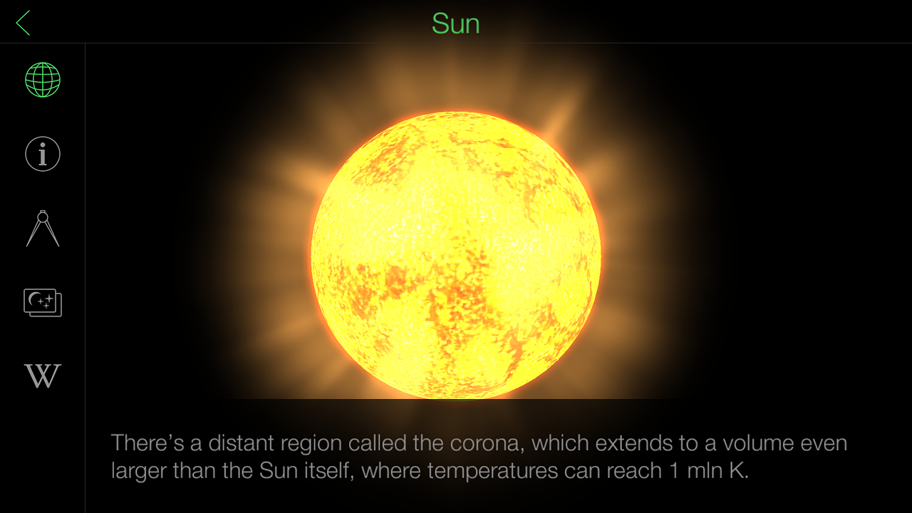 Star Walk - Astronomy Guide screenshot #14
