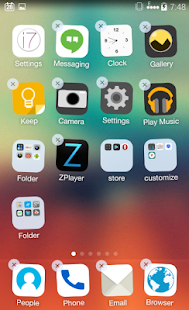 iphone launcher|玩生產應用App免費|玩APPs