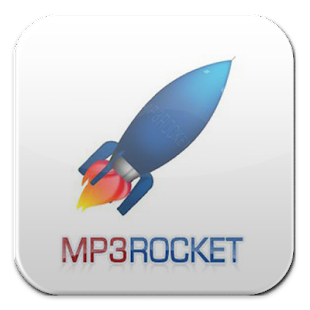 MP3 Rocket Downloader