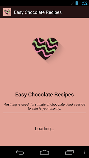 Easy Chocolate Recipes