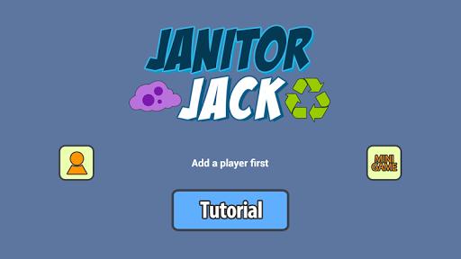 Janitor Jack