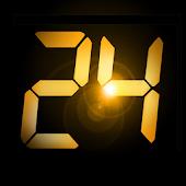 24 Clock