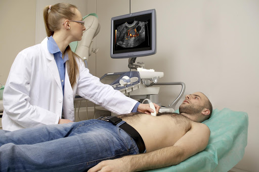 Echo Cardiography Info