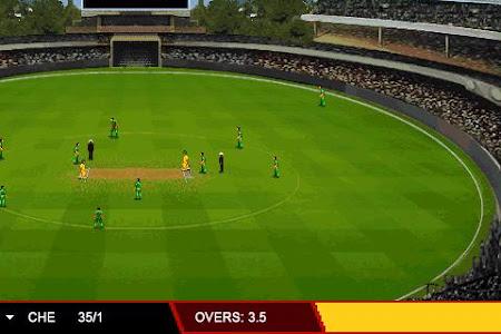 T20 Premier League Game 2013 20.0.13 screenshot 435723