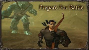 Screenshot of Earth And Legend