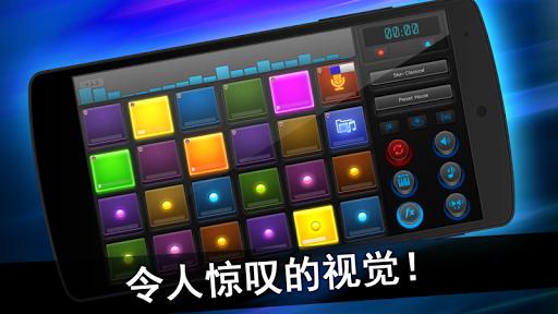 【免費音樂App】DJ混音台-APP點子