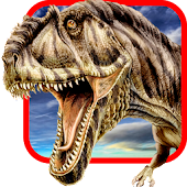 Dinosaur Fight - Online Game