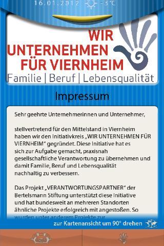 Viernheim- screenshot