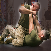 Close Combat Training