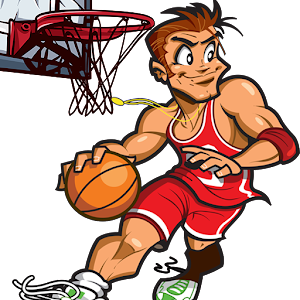 Basket Ball Cup for PC and MAC
