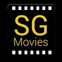 SG Movies icon