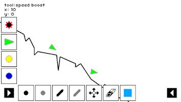 Screenshot of Draw Rider +