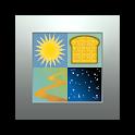 Not a Siddur (Nusach Ari) logo