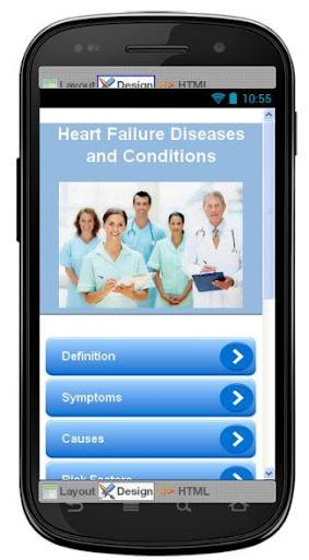 Heart Failure Information
