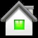 Simple Launcher Full logo